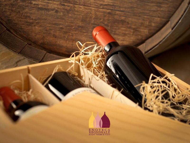 Le nostre box di vino