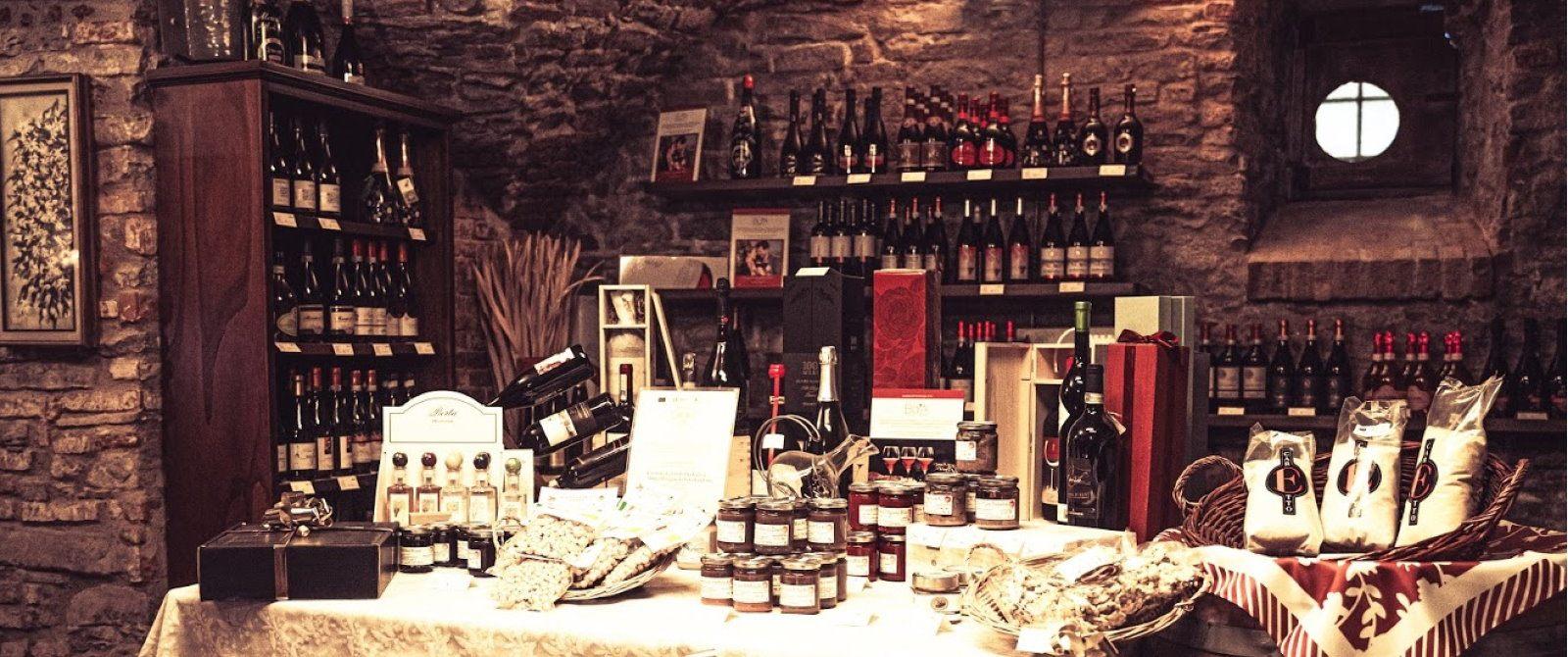 Enoteca Terme e Vino