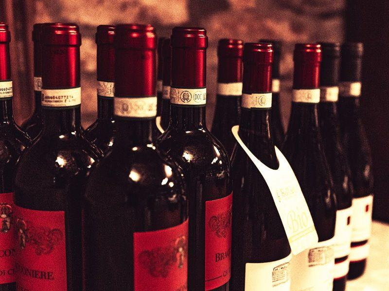vini Enoteca Regionale Acqui Terme